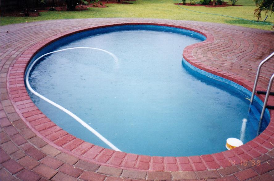 We Have A Variety Of Vinyls To Choose From For Your Inground Pool