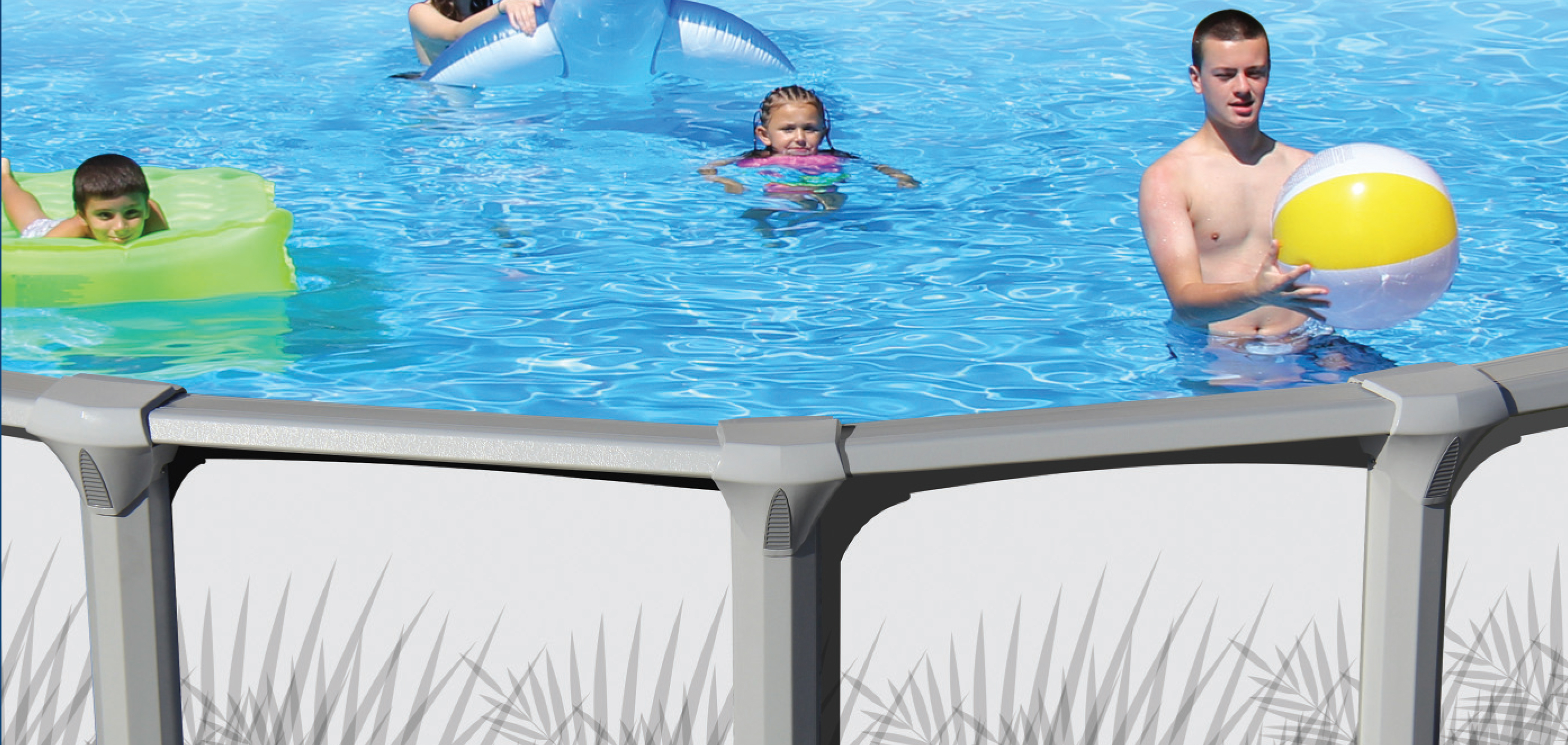 Swin N Play Above Ground Pools In Maryland And Delaware