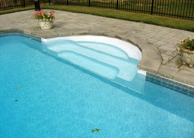 Swimming Pools Accessories