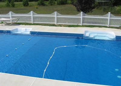 Pool Tech